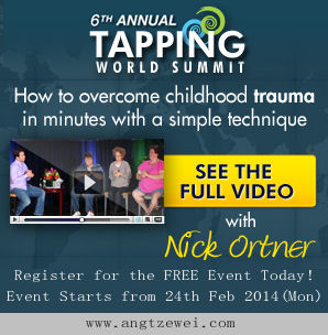 Tapping World Summit 2014